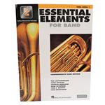 Essential Elements for Band Book 1 - Tuba