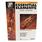 Essential Elements for Band Book 1 - Bassoon