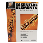 Essential Elements for Band Book 1 - Oboe