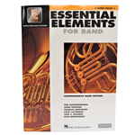 Essential Elements for Band Book 1 - F Horn