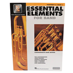 Essential Elements for Band Book 1 - Baritone TC