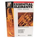 Essential Elements for Band Book 2 - Baritone BC