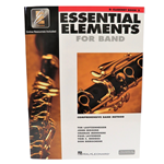 Essential Elements for Band Book 2 - Bb Clarinet