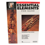 Essential Elements for Band Book 2 - Bassoon