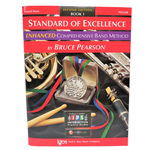Standard of Excellence Enhanced Book 1 - French Horn