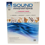 Sound Inovations for Concert Band Book 1 - Flute