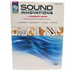 Sound Inovations for Concert Band Book 1 - Oboe