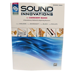 Sound Inovations for Concert Band Book 1 - Bassoon