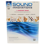 Sound Inovations for Concert Band Book 1 - Bb Trumpet
