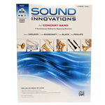 Sound Inovations for Concert Band Book 1 - Trombone