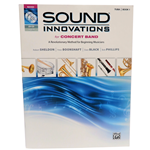 Sound Inovations for Concert Band Book 1 - Tuba