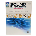 Sound Inovations for Concert Band Book 1 - Combined Percussion