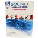 Sound Inovations for Orchestra Book 1 - Violin