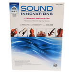 Sound Inovations for Orchestra Book 1 - Viola