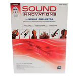 Sound Inovations for Orchestra Book 2 - Violin