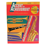 Accent on Achievement Book 2 - Bassoon