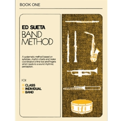 Ed Sueta Book 1 - Drum