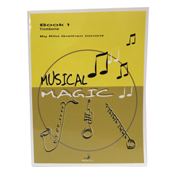 Musical Magic Book 1 - Trombone