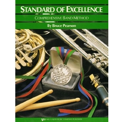 Standard of Excellence Book 3 - French Horn